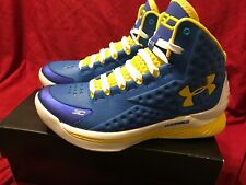 f2d1e59a88df Under armour Synthetic Under armour Curry 1 Athletic Shoes for Men ...