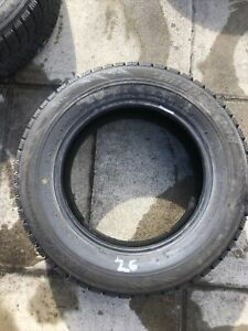 Bridgestone Blizzard Ws70 Tyre 195/65/15 #26