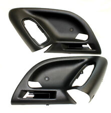 93-99 Camaro Door Panel Handle Trim PAIR New Reproduction HT9399CDHT