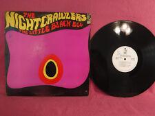The Nightcrawlers, The Little Black Egg, Kapp KL 1520, 1967, PROMO, Garage Rock