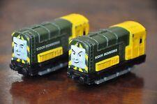 ERTL THOMAS DIECAST DIE CAST TRAIN SET ENGINE - 'ARRY or BERT - Good Condition