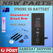 For iPhone 6S Brand New Genuine Original Internal Battery Replacement 1715mAh