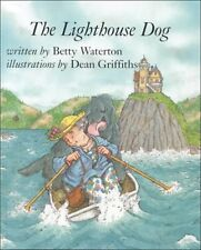 The Lighthouse Dog