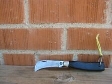 Vintage ** SCHRADE WALDEN ** Superior Hawkbill Pruner Pocket Knife New York USA