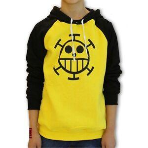 Trafalgar Law hoodies Anime One Piece  jacket Cosplay Costume Halloween costume