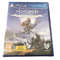 Horizon: Zero Dawn - Complete Edition PS4 PlayStation 4