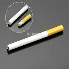 New Cigarette Secret Stash Storage Box Diversion Safe Pill Hidden Container CA
