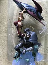 Injustice Gods Among Us Collectors XBOX360 CE Statue Figure Only BRAND NEW