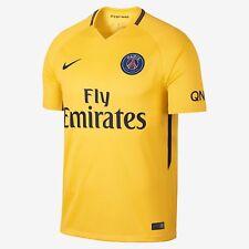 Nike Paris Saint-Germain Stadium Away Men's Football Shirt 2017/18 - Large