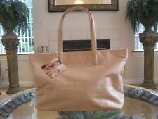NWT Donna Karan Cashmere Mist Women Parfums Weekender Tote Bag Purse Handbag !