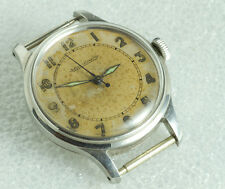 vintage Jaeger le Coultre  watch manual wind carica manuale