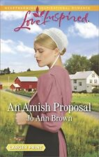 An Amish Proposal (Amish Hearts)