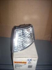 FANALINO FRECCIA ANTERIORE SX SEAT TOLEDO  EUROLITES Cod. 20615120 NUOVA