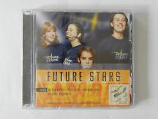 CD Future Stars Birgit Minichmayr neu OVP