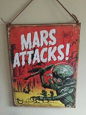 SIGNED ROB ZOMBIE AUTOGRAPHED Tin Sign Poster FULL BAND JOHN 5 PIGGY Ginger Mars