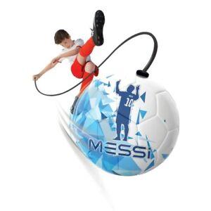 Messi Training System Soft Touch Training Ball Train Skills On Wire Kick Smash