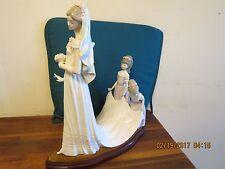 Lladro Here Comes the Bride Figurine