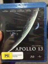 Apollo 13  Blu-Ray Region B