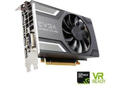 EVGA GeForce GTX 1060 SC GAMING, ACX 2.0 (Single Fan), 06G-P4-6163-KR, 6GB GDDR5