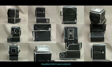 Camera Replacement Skin Cover Leather - Hasselblad 553ELX body from Japan 1061