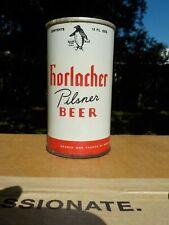 Horlacher Penguin Straight Steel Old Beer Can