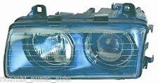 FARO FANALE ANTERIORE BMW SERIE 3 E36 1990 1999 C/LENTE DESTRO 32200