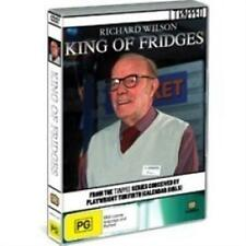 KING OF FRIDGES Tim Firth, Richard Wilson DVD NEW