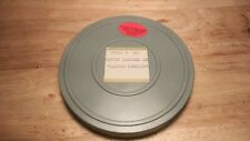 Vintage Little Rascals Super 8 Black and White 8mm Film Canned Fishing 1 x 400