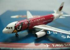 1/400 GJ US AIRWAYS A319 N837AW