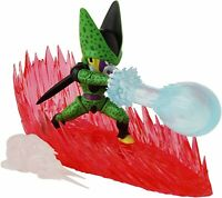 Bandai Dragon Ball Z Final Blast Perfect Cell Final Form Action Figure