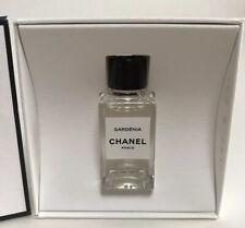 Chanel Gardenia Perfume Les Exclusifs 5ml EDP Mini Hand Bag, NO BOX