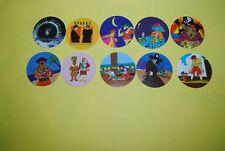 061 pogs pog caps milkcaps flippo : lot de 10 skippies