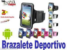 Brazalete deportivo funda para correr running Smartphone  HTC ONE M9S BZ01
