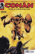 CONAN The Cimmerian (2008) #21 - Back Issue