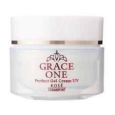 KOSE Grace One All-in-One Moist Repair Gel UV SPF50 PA++++ 100g Skin & UV care