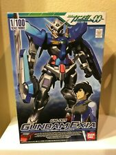 Bandai 1/100 Gundam 00 GN-001 Gundam Exia unbuilt model kit