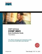 Exam Certification Guide: CCNP BSCI Exam Certification Guide : CCNP Self-Study