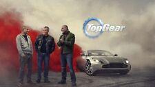 Top Gear 24 [New DVD]