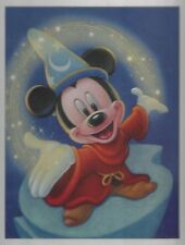 USPO Mickey Mouse Release of $.39 Stamp Matted