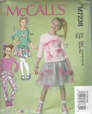Child Female Mixed Lot Sewing Patterns
