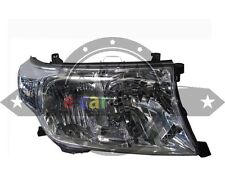 TOYOTA LANDCRUISER 200 SERIES UZJ/VDJ200R 8/2007-12/2011 HEADLIGHT RIGHT SIDE