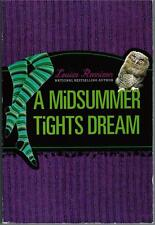 A Midsummer Tights Dream Misadventures of Tallulah Casey Book 2 Louise Rennison