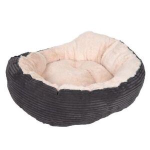 Kuschelbett Cozy Cord Größe M