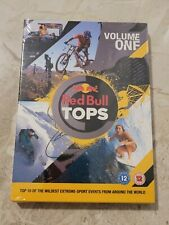 Red Bull Tops - Extreme Sports - Volume One (DVD) **BRAND NEW & SEALED**
