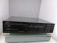 Highend Denon CD Player DCD - 1700