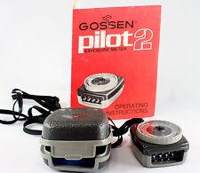 Gossen Pilot 23 Exposure Meter