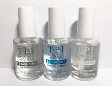 TPI Powder Perfection Dipping System 3 Steps Kit Liquid 0.5oz - Made in USA-