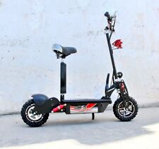 60V 2000W Lithium Electric Scooter
