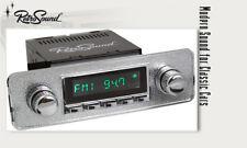 für VW Käfer 1970-85  RetroSound Oldtimer Auto Radio DAB+ USB Bluetooth AUX-in