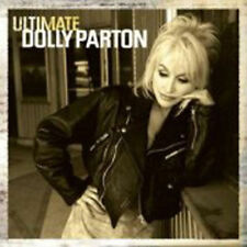 CD de musique country Dolly Parton